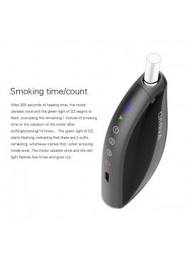 Avbad tt cистема нагрева табака
