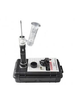 G9 H-Enail вапорайзер для экстрактов трав, воска, прессованной пыльцы