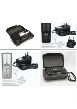 Solo Vaporizer By Arizer