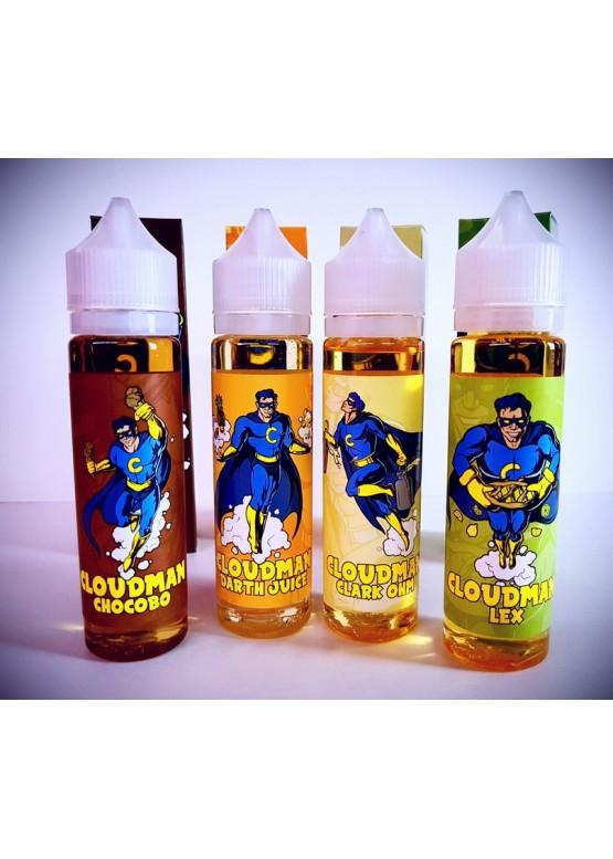 Жидкость CLOUDMAN Darth juice 60 мл