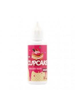 Жидкость Cupcake Delicate taste 50 мл со вкусом пирожное с фруктами