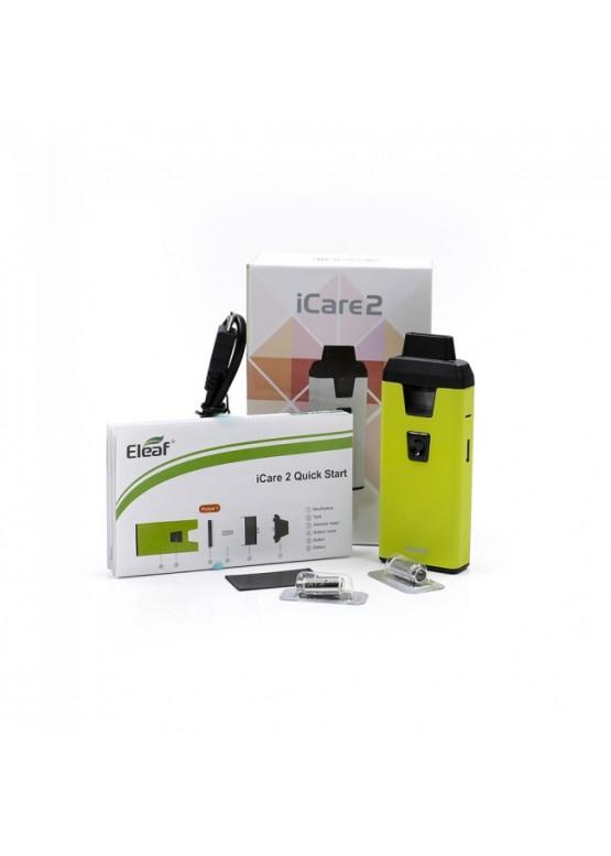 eleaf icare kit 2 650mah