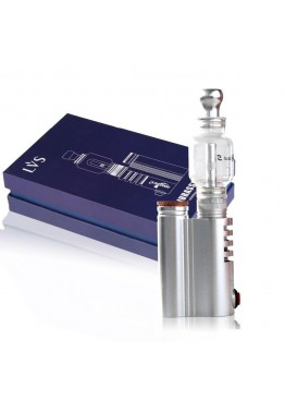 Vaporaizer lvs jurassic s1 для сухих трав и табака