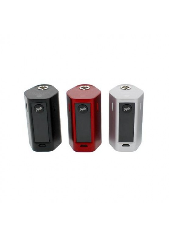 Wismec Reuleaux RX Mini 80W TC Kit от Jay Bo Designs (с мини-баком Reux).
