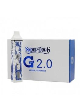 Snoop Dogg G Pro 2.0 вапорайзер для сухих смесей и табака