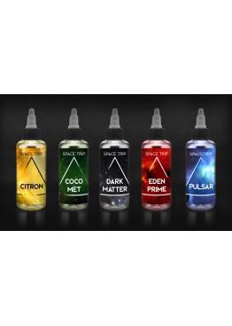 Жидкость Space Trip Citron 30 мл цитрусовый коктейль