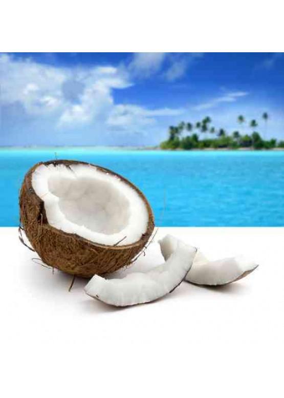 Жидкость Coconut milk Pleasure island 50 мл кокос и тропические фрукты