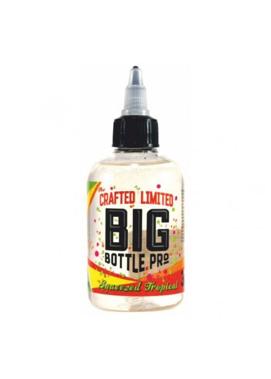 Жидкость Big Bottle Pro Squeezed Tropical 120 мл