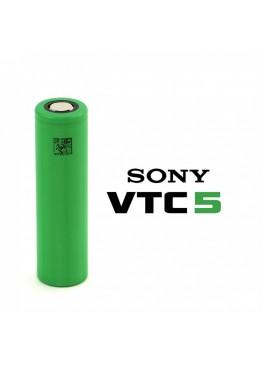 Sony VTC5 18650 2600 мАч