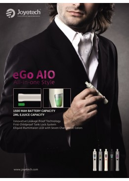 Электронная сигарета Joyetech eGo AIO