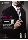Электронная сигарета Joyetech eGo AIO отзыв, цена, купить, обзор