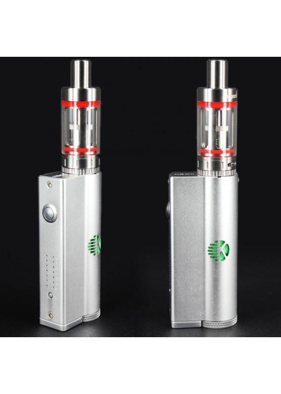 Электронная сигарета KangerTech Ipow 2 отзыв, цена, купить, обзор, инструкция
