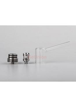 IVEID 510 Motar бак масла и воска стеклянная насадка E Rig