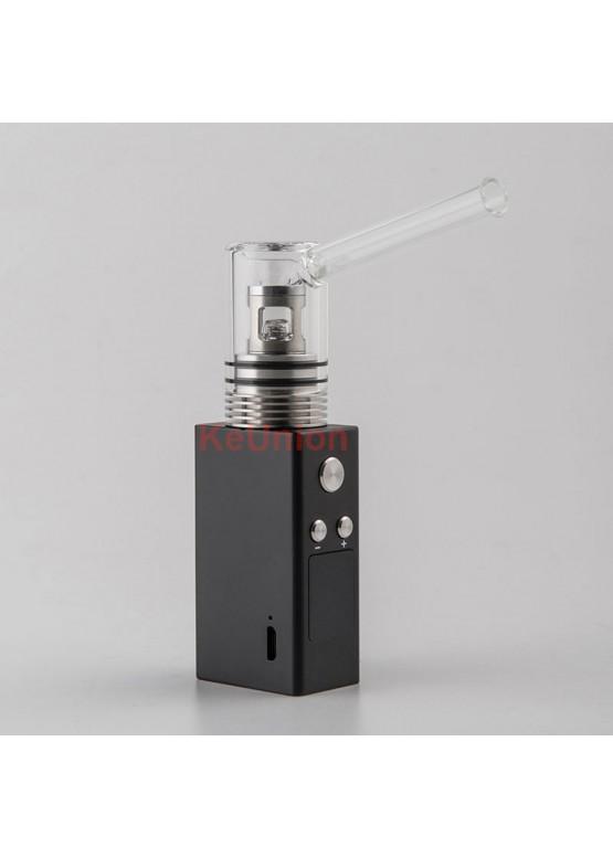 IVEID 510 Motar бак масла и воска стеклянная насадка
