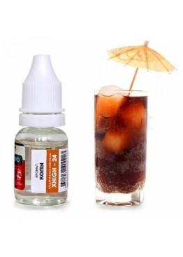 Жидкость для электронных сигарет E-Tobacco кола