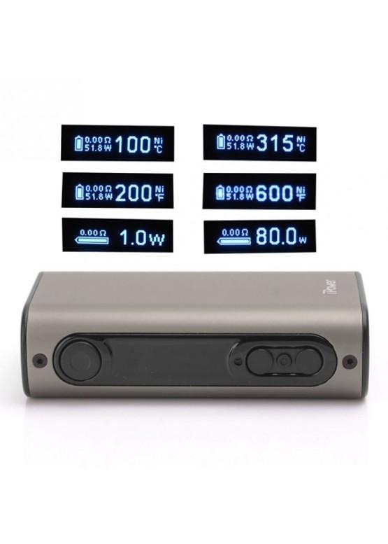 Eleaf iPower TC 80W 5000