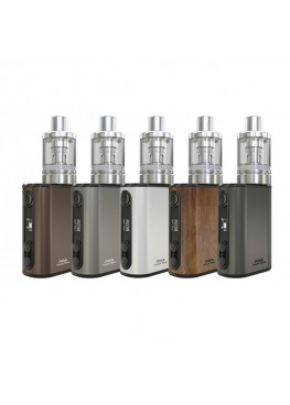 Eleaf  iSmoka iStick power Nano TC полный комплект