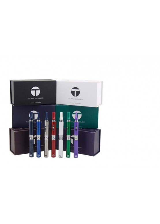 Hebe Titan Slimmer vaporizer по низким ценам интернет магазин