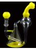 Стеклянный бонг WP-D55