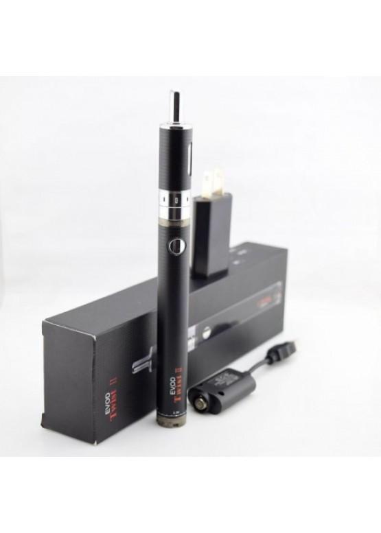 Электронная сигарета Evod  twist 2 отзыв, цена, купить, обзор, инструкция