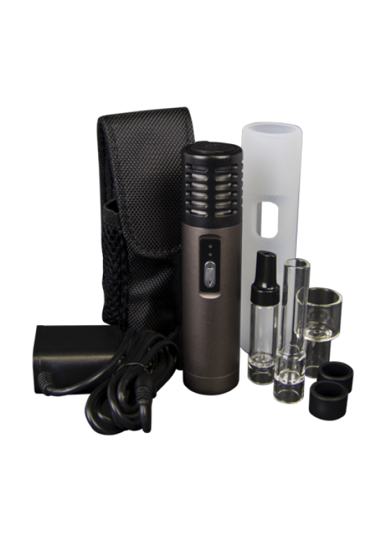 Air Vaporizer By Arizer для трав и табака доставка
