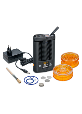 Mighty Vaporizer By Storz & Bickel вапорайзер для травы и табака
