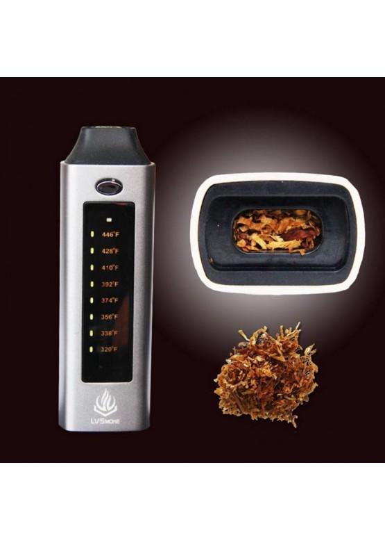 Вапорайзер для испарения травы и табака LVSmoke заказать