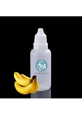 Жидкость SvoёMesto Банан 30 мл