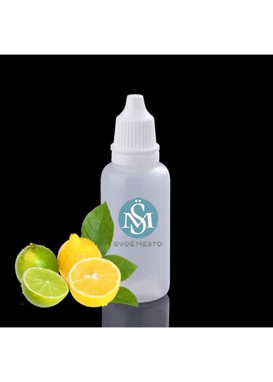 Жидкость SvoёMesto Лимон-Лайм 30 мл