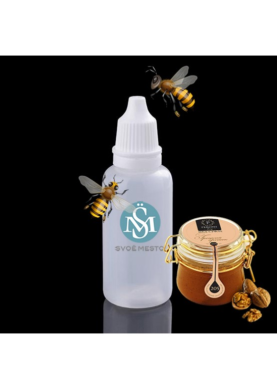 Жидкость SvoёMesto Пчёлки «Таёжные» 30мл