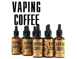 Vaping Coffee 50 мл