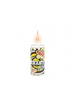 Жидкость YOGURT Milk Sweet Coconut 50 мл йогурт с кокосом
