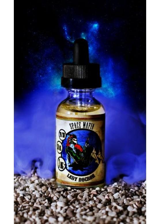 Жидкость для электронных сигарет Ledy Doctor  0 мг/30 мл SPACE MAFIA