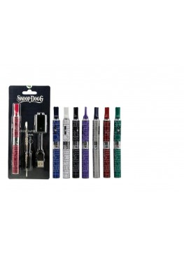 Snoop Dogg G pen Herbal Vaporizer Blister Kit