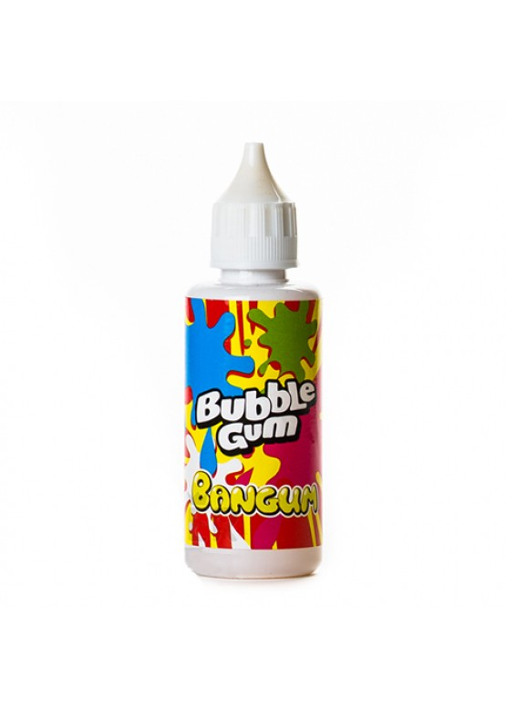 Bubble gum Bangum 50 мл