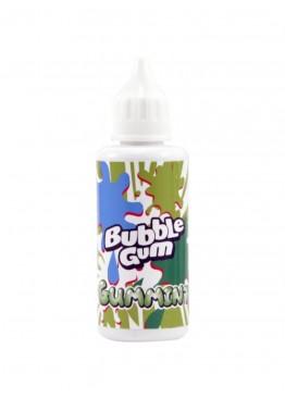 Жидкость для электронных сигарет Bubble gum Gummint 50 мл, мята