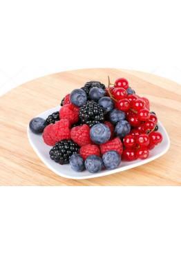 Жидкость OMEGA SubTab - Step 80 мл табак и ягоды
