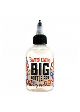 Жидкость Big Bottle Pro Eternity Oblivious печенье мед сливки 120 мл