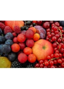Жидкость Big Bottle Pro Cosmic Fusion микс фруктов с ягодами
