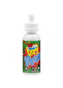Жидкость Fresh Drop Ripe Freshness 50 мл фруктовый коктейль