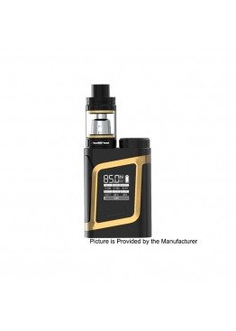Starter kit Smoktech Alien 85W