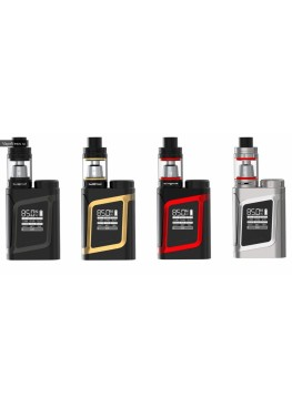 Starter kit Smoktech Alien 85W