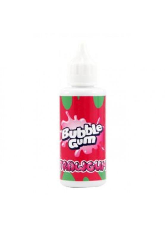 Жидкость для электронных сигарет Bubble Gum Strawgumy 50 мл