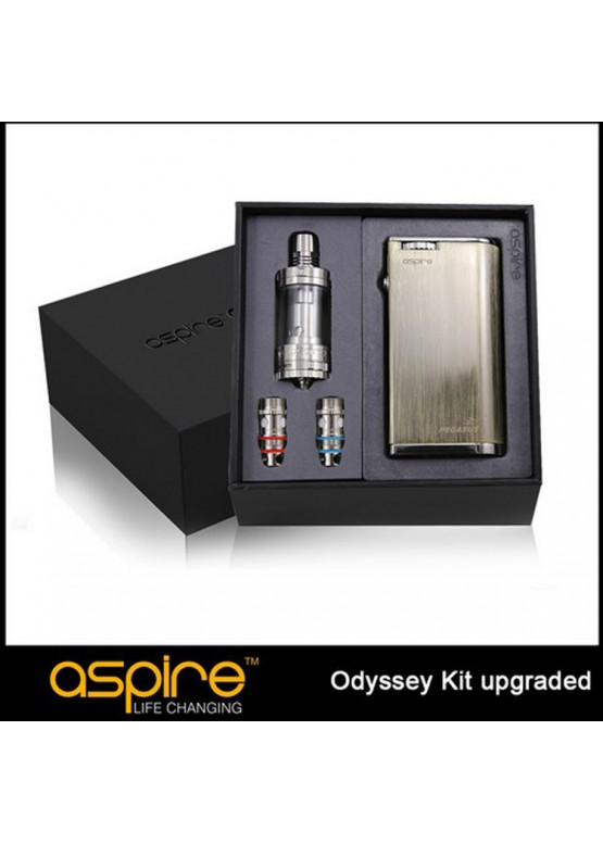 Aspire Odyssey Starter Kit Triton 2 Pegasus Box Mod