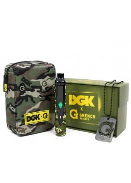 Snoop Dogg DGK G Pro вапорайзер