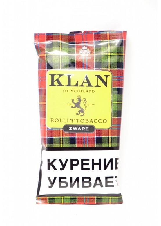 Табак для самокруток Клан Звар (40 гр.)