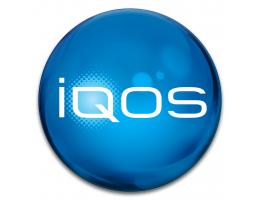 Система нагревания табака IQOS